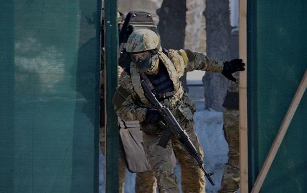 У Чечні загинули шестеро силовиків