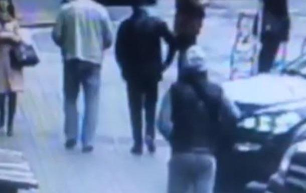 Видео убийства Вороненкова