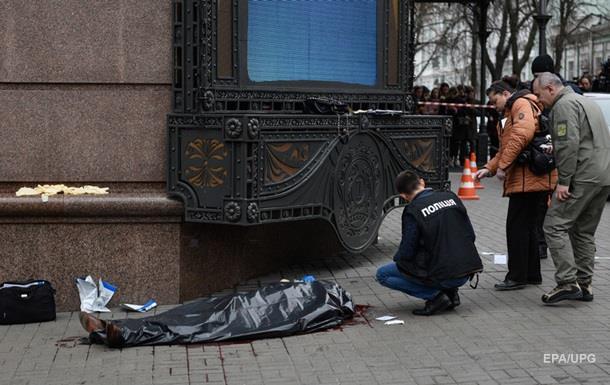 Вороненкова похоронят в столице
