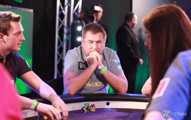 Украинцы в мировом покере: История успеха Александра Довженко