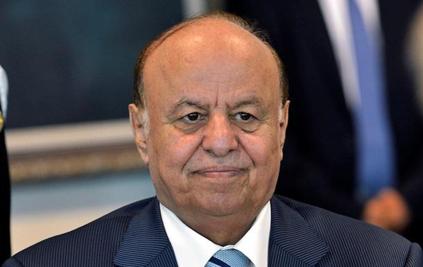 Повстанці в Ємені засудили президента країни до страти