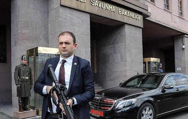 У Туреччині розробили новий автомат