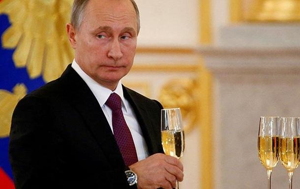 Распад России неминуем