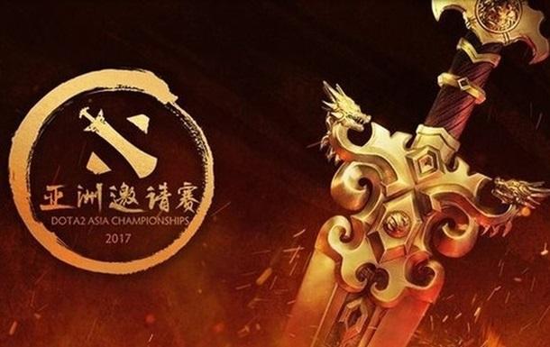 DAC 2017: у Китаї стартував великий турнір з Dota 2