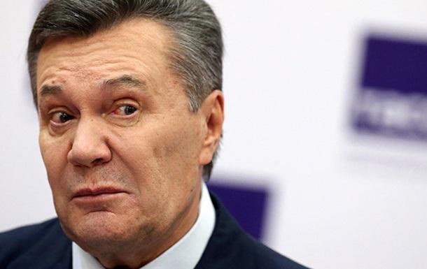 В ДНР хотят закрыть въезд Януковичу и регионалам