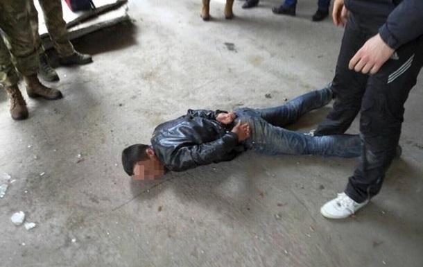 В Одеській області начальник військового складу крав вибухівку