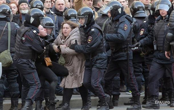 Інтернет-хом яки. Світова преса про протести в РФ