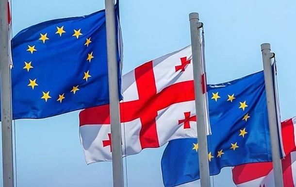 ГРУЗИЯ: Грузия получит более 90 млн евро от ЕС в помощь в борьбе с коронавирусом