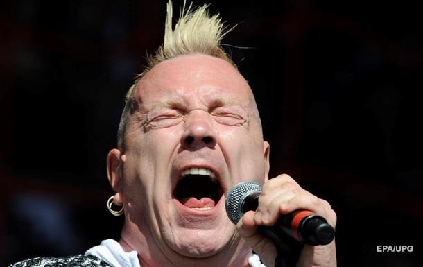 Колишній фронтмен Sex Pistols підтримав Brexit і Трампа