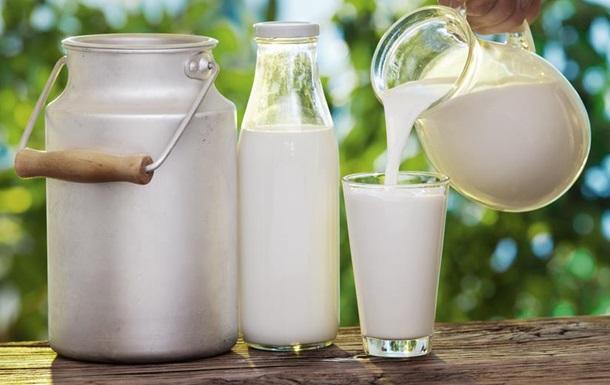 Молочне дно чи сирні гори?