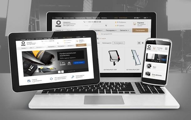 Компания  Эм.Ай.Кей.  открывает новый интернет-магазин MIK.TV