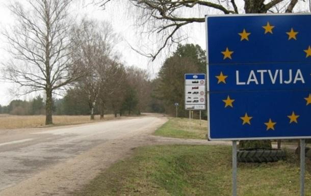 Россию обвинили в шпионаже за латвийскими политиками