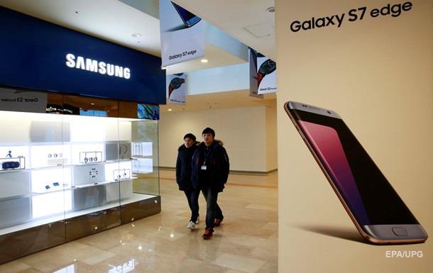 Магазин Samsung загорівся напередодні презентації нового флагмана