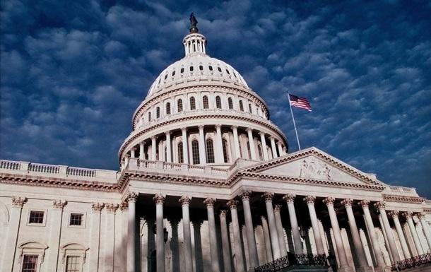 У США ухвалили резолюцію до річниці анексії Криму