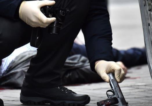 Выстрелы в столице: профессиональный анализ нападения на Д. Вороненкова