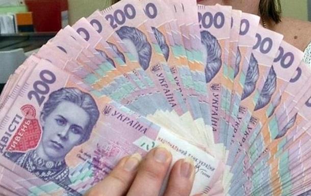 В Киеве кассир банка похитила более миллиона