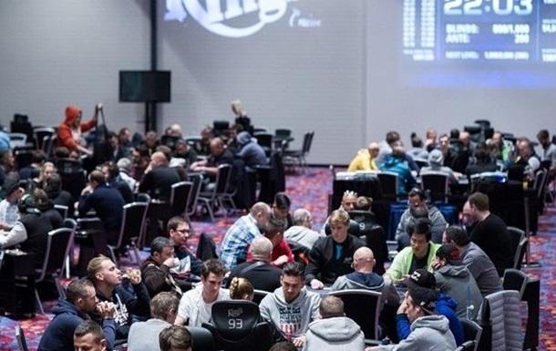 Три украинца попали в призы Мировой серии покера