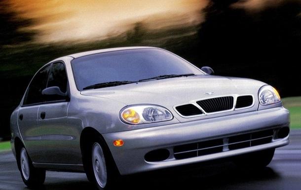 Lanos став найбільш продаваним авто з 2000 року