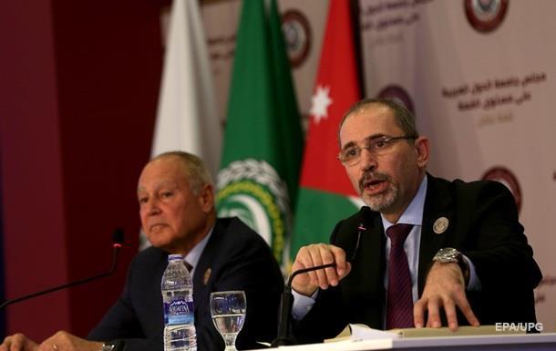 Израилю предложили мир в обмен на территории