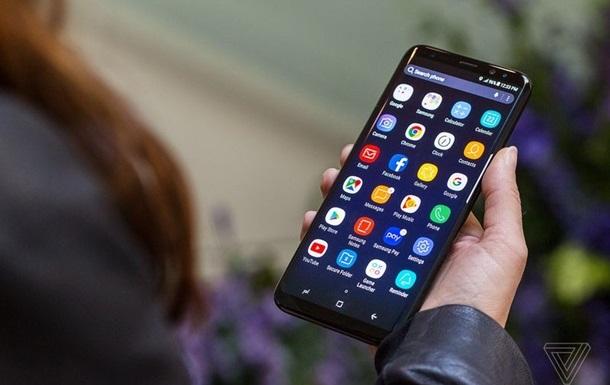 Віртуальний помічник Galaxy S8 розпізнає лише дві мови