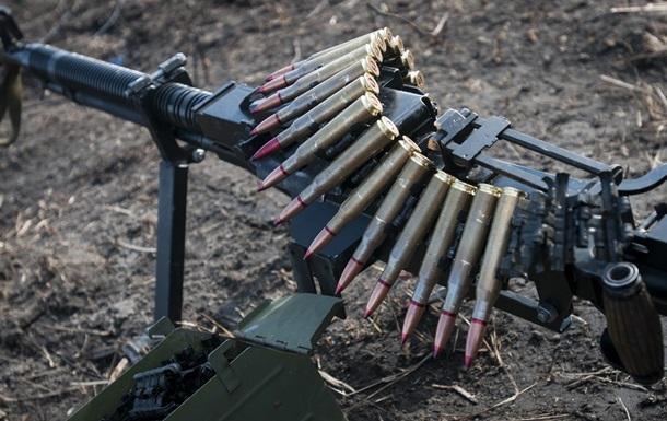 Полторак: Україна купує боєприпаси у партнерів
