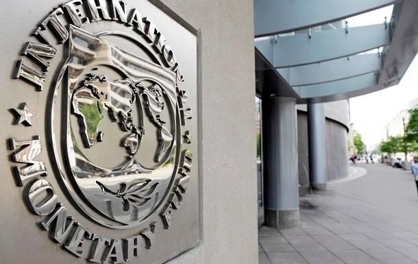 Україна зробила запит до МВФ про зміни графіка переведення траншів
