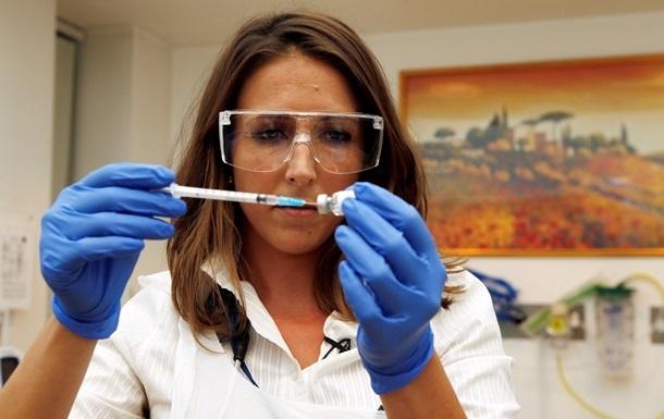 Вчені створили ліки проти стійкого туберкульозу