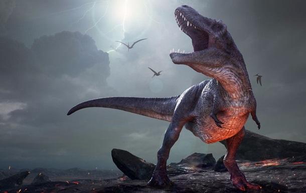 Ученые открыли новый вид хищных динозавров
