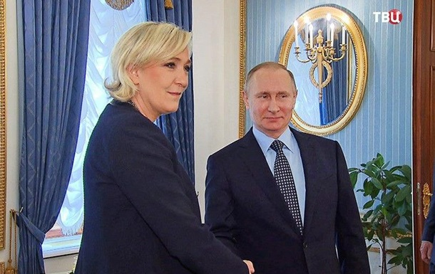 Ле Пен уже проиграла,  Макрон  станет президентом