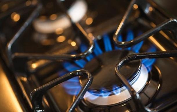 Абонплата за газ родом из Европы