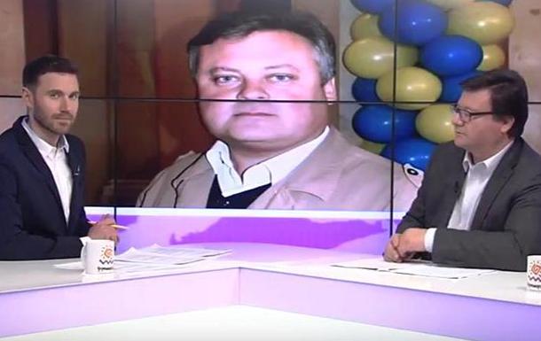 ТРУДОВИЙ КОДЕКС 2017: ЩО ВІН НАМ НЕСЕ? (відео, Черноморська телерадіокомпанія)