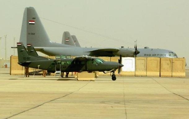 Ірак знищив на кордоні з Сирією 150 бойовиків