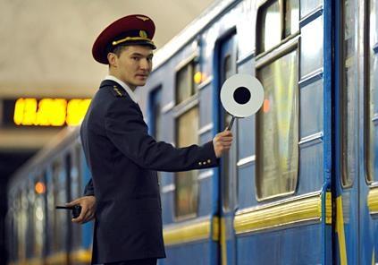 Київська влада святкує день дурня