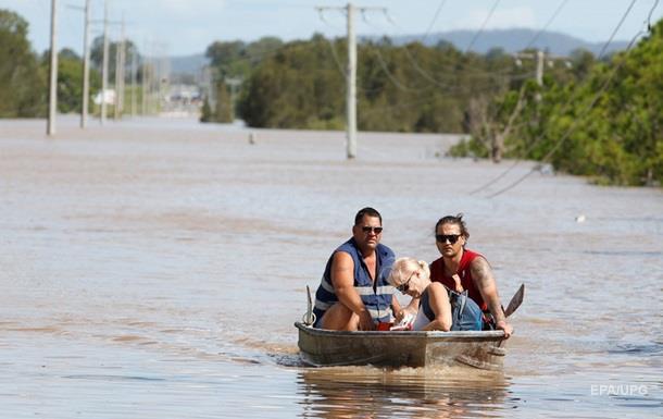 В Австралії від повеней загинули три людини