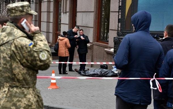 Луценко: Вбивця Вороненкова був у Донецьку
