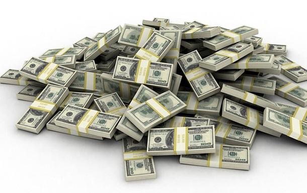 З України в офшори вивели $148 млрд – ЗМІ
