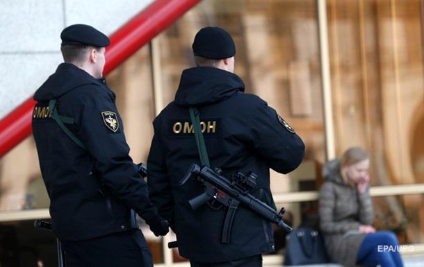 У Мінську затримали трьох українських проповідників