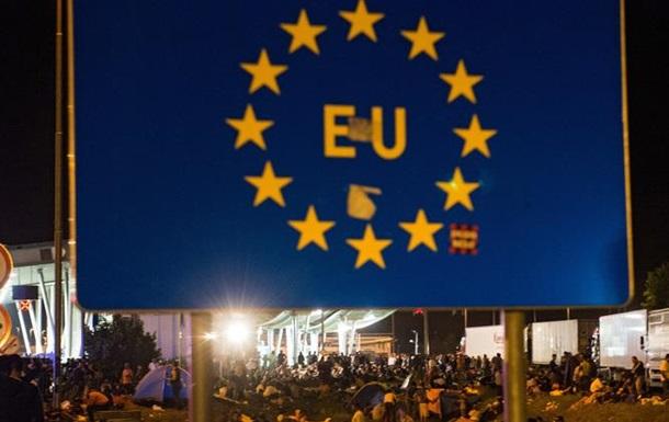 Безвіз України гальмують вибори у Франції - ЗМІ