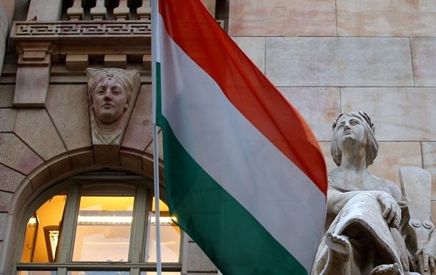 Угорщина розпочала кампанію проти ЄС