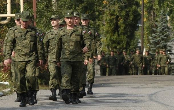 РФ має намір призвати в армію п ять тисяч кримчан