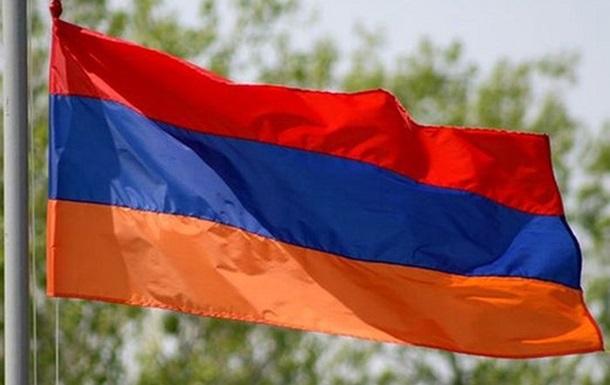 До парламенту Вірменії проходять чотири політсили