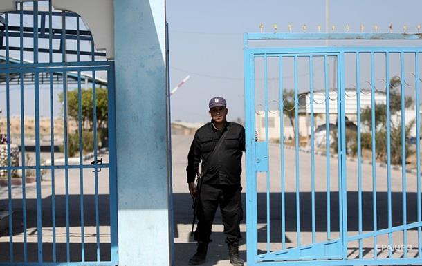 Правозахисники звинуватили Ізраїль у блокуванні в їзду в Газу