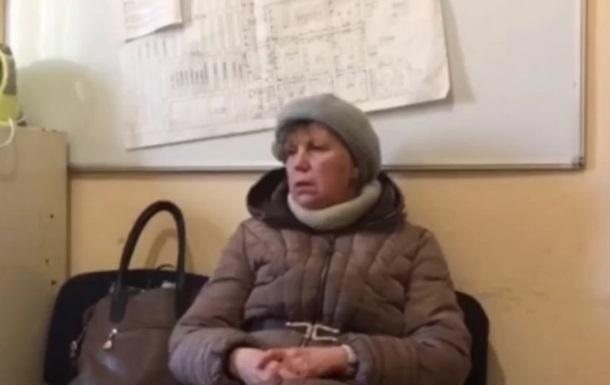Донецька поліція відпустила вчителя із сюжету НТВ