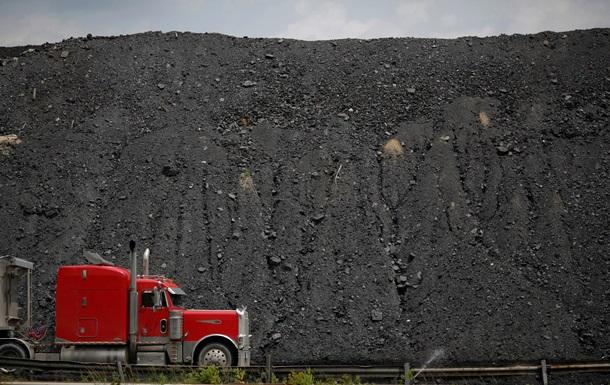 Киев попросил Госдеп о поставках угля