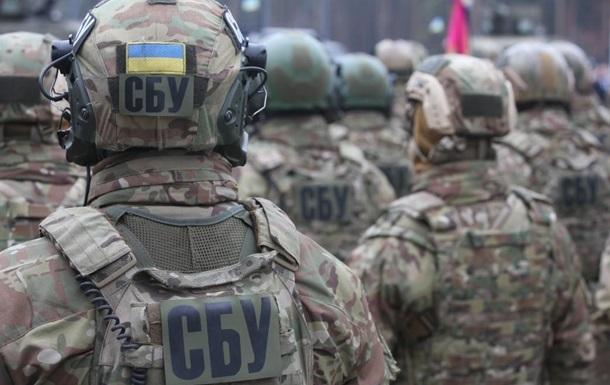 У СБУ розповіли про російського шпигуна, який здався