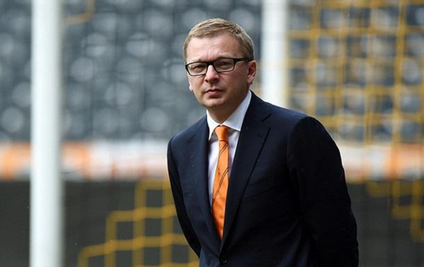 Палкін: Клубам має бути соромно проводити матчі на таких полях