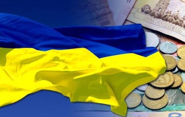 Украину ждет громадная долговая нагрузка
