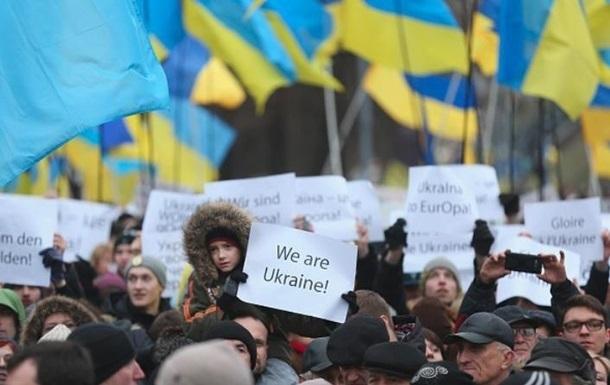 Украину снова признали частично свободной
