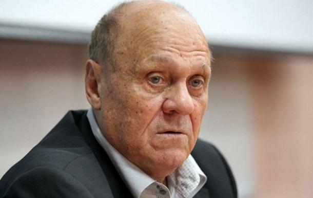 Творець  Москва сльозам не вірить  передав ДНР мільйон рублів