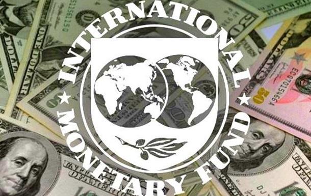 МВФ за борьбу с коррупцией...